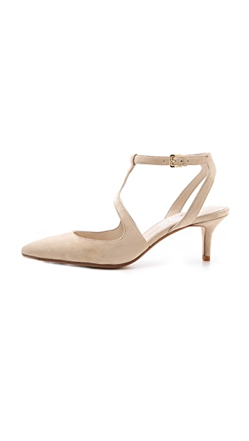 KORS Michael Kors Malin High Heel Sandals