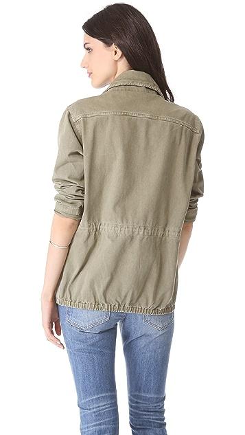 Kova & T Griffith Jacket