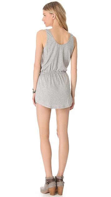 Kova & T Scoop Tank Dress