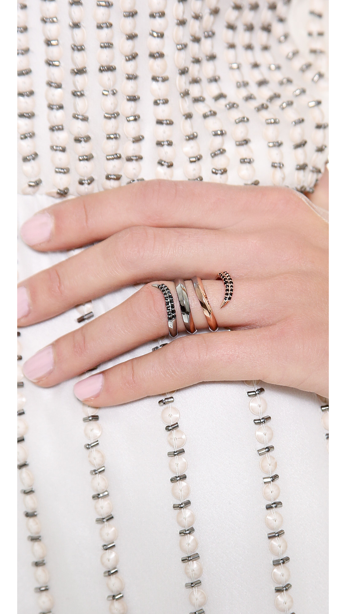 Katie Rowland Twisted Ring | SHOPBOP