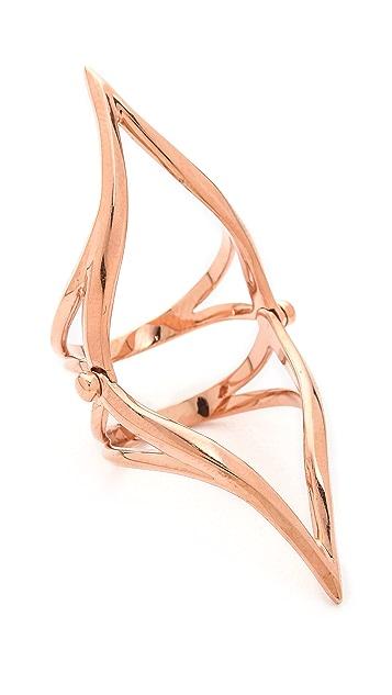Katie Rowland Parisian Knuckle Ring