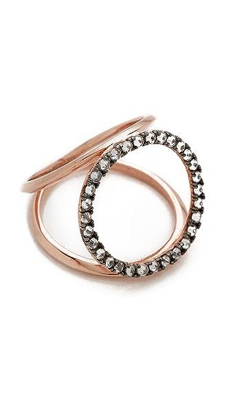 Katie Rowland Wawa Ring