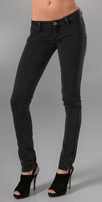 Ksubi Zip Super Skinny Jeans | SHOPBOP