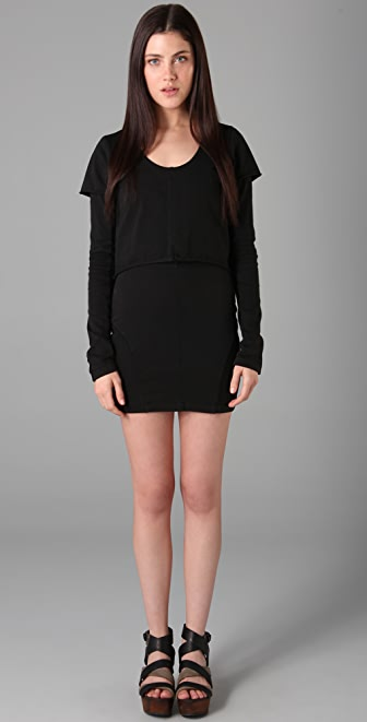 Ksubi Rugby Dress