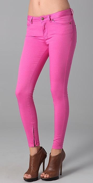 Ksubi Spray On Skinny Jeans