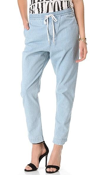 Ksubi D Track Jeans