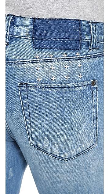 Ksubi The Boyfriend Jeans