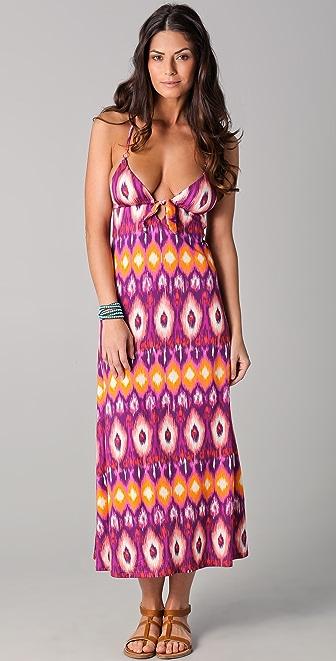 Kushcush Cabana Dress