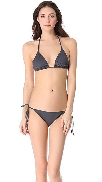Kushcush Olivia Reversible Bikini Bottoms