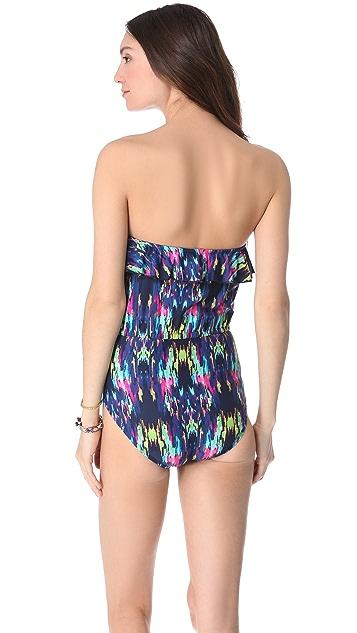 Kushcush Lovey One Piece Swimsuit