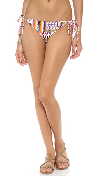 Kushcush Bali Bikini Bottoms