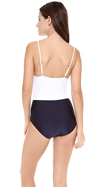 Kushcush Kiki One Piece Swimsuit
