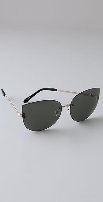 Karen Walker Apollo Sunglasses