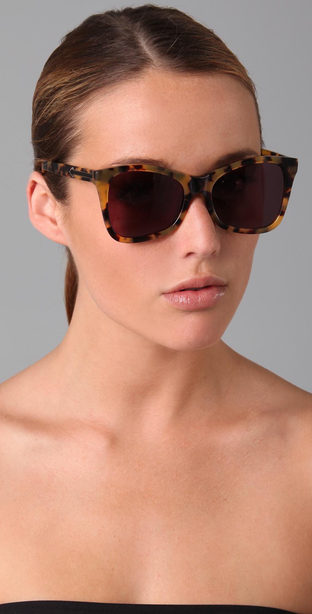 01e83d034c53f Karen Walker Perfect Day Sunglasses