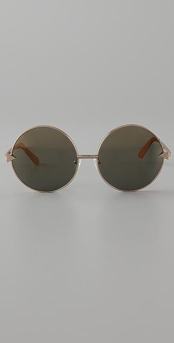 Karen Walker Von Trapp Sunglasses