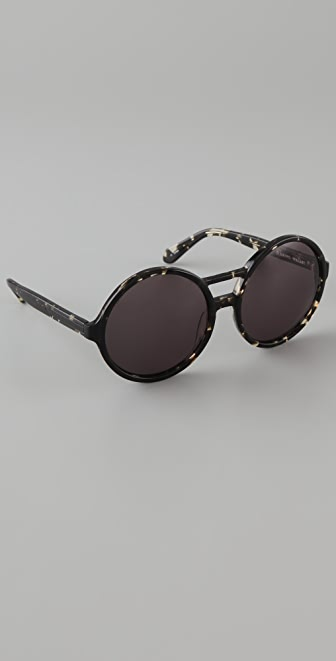 Karen Walker Rover Sunglasses