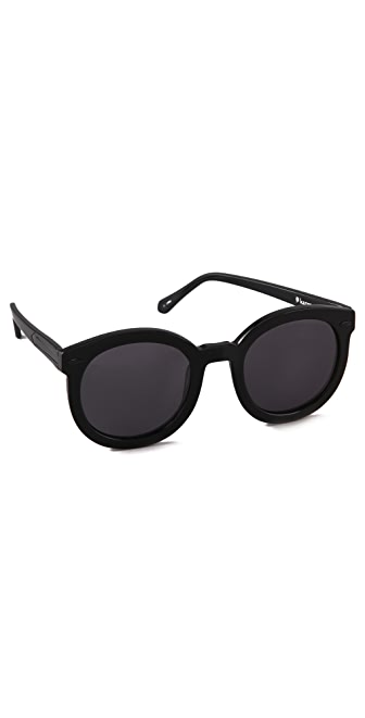 Karen Walker Super Duper Strength Sunglasses
