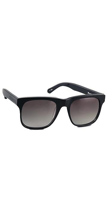 Karen Walker Pilgrim Sunglasses