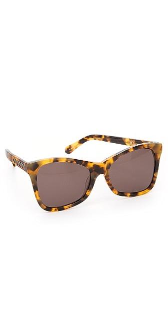 Karen Walker Perfect Day Sunglasses