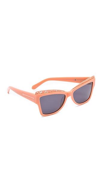 Karen Walker Atomic Sunglasses