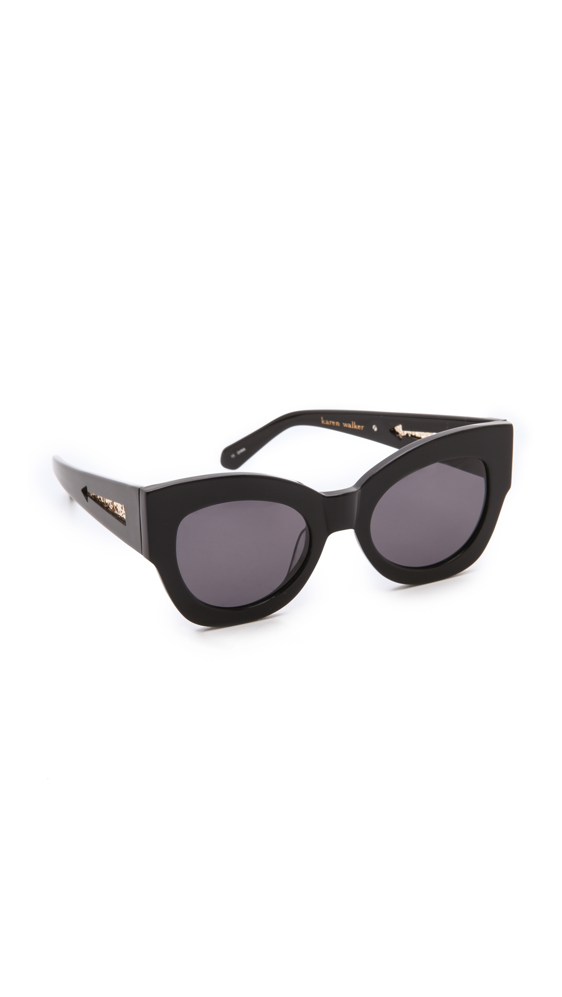 f9109e294fa1 Karen Walker Northern Light Sunglasses