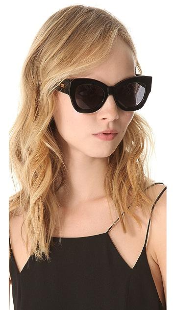 Karen Walker Northern Light Sunglasses
