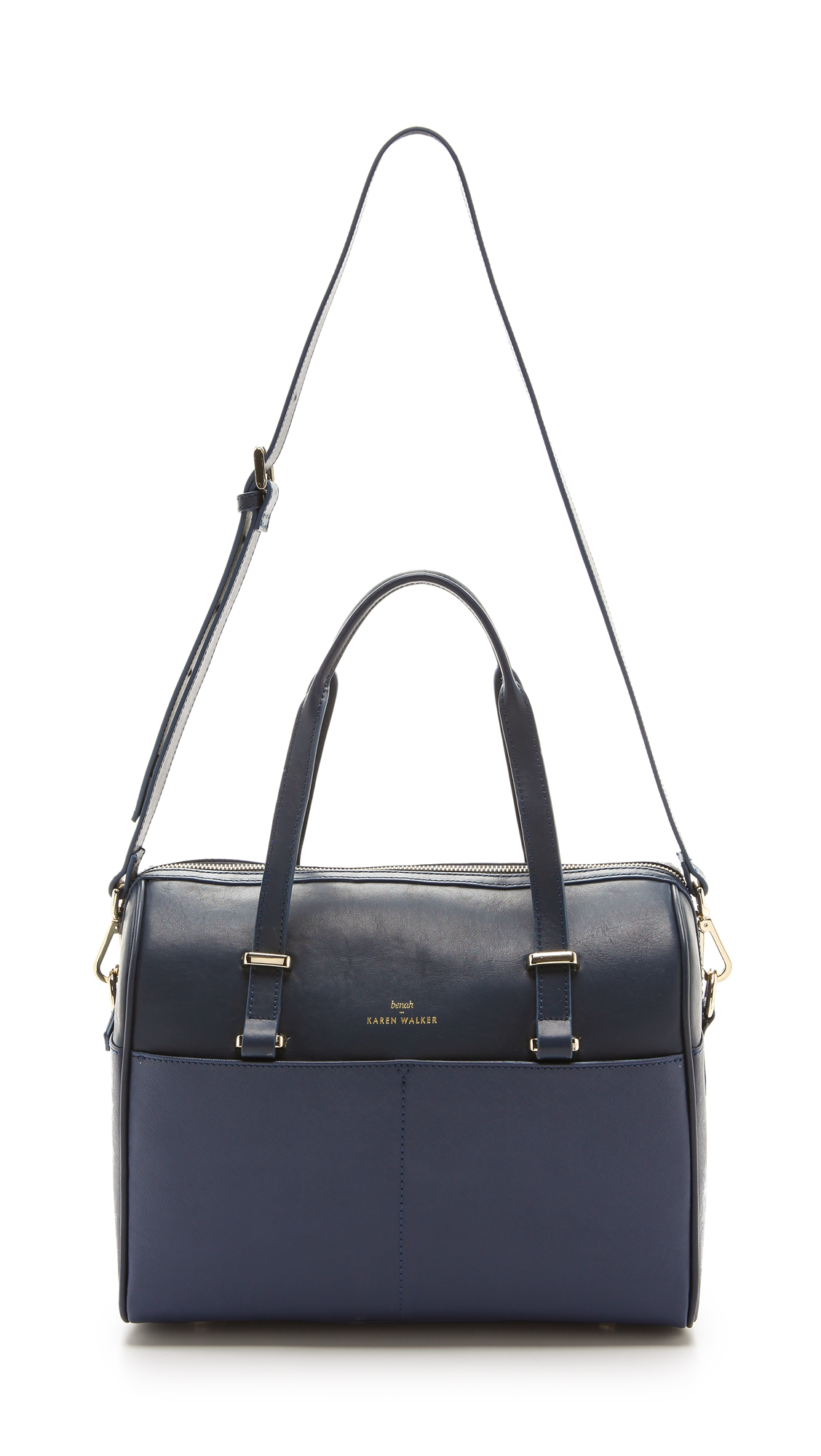00e345f5bd19 Karen Walker Benah for Karen Walker Andie Medium Duffel