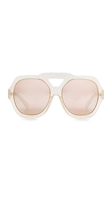 Karen Walker Utopia Sunglasses