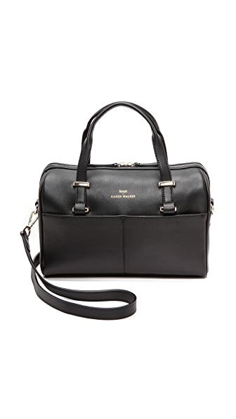 Karen Walker Andie Mini Duffle Bag