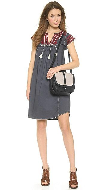 Karen Walker Benah for Karen Walker Bonnie Shoulder Bag