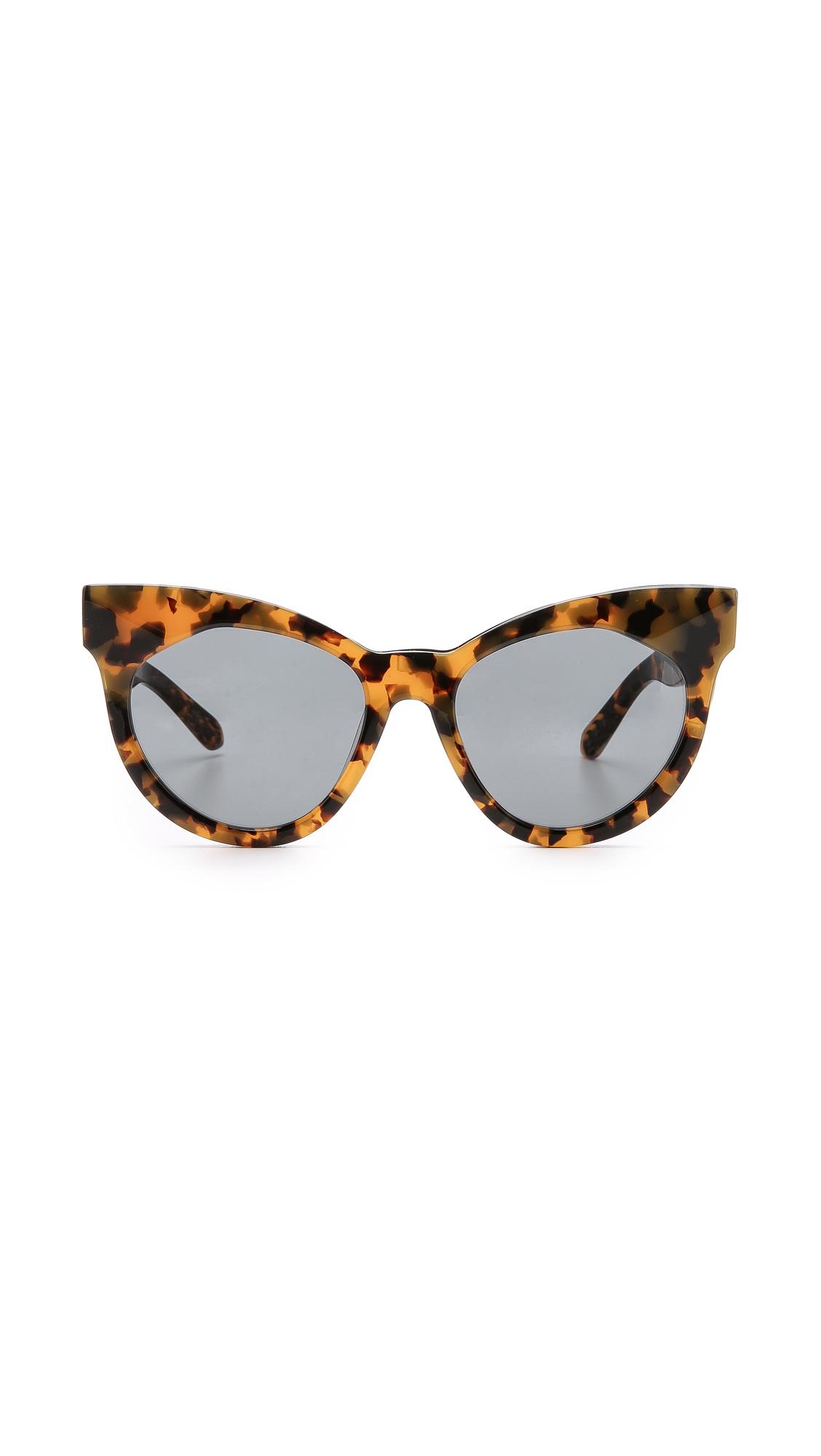 47efe46ec20 Karen Walker Starburst Sunglasses