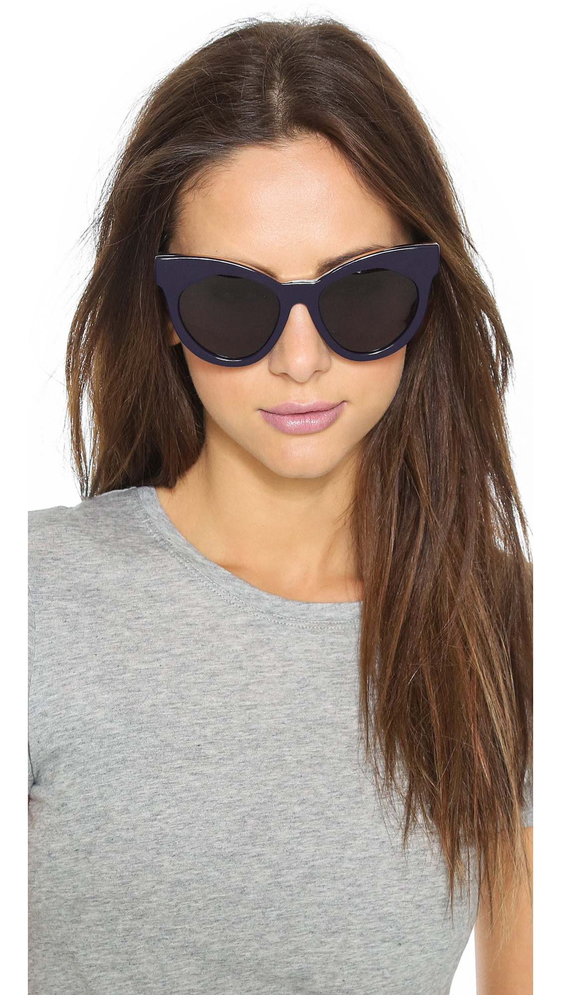 8f2db3c4d13 Karen Walker Starburst Sunglasses