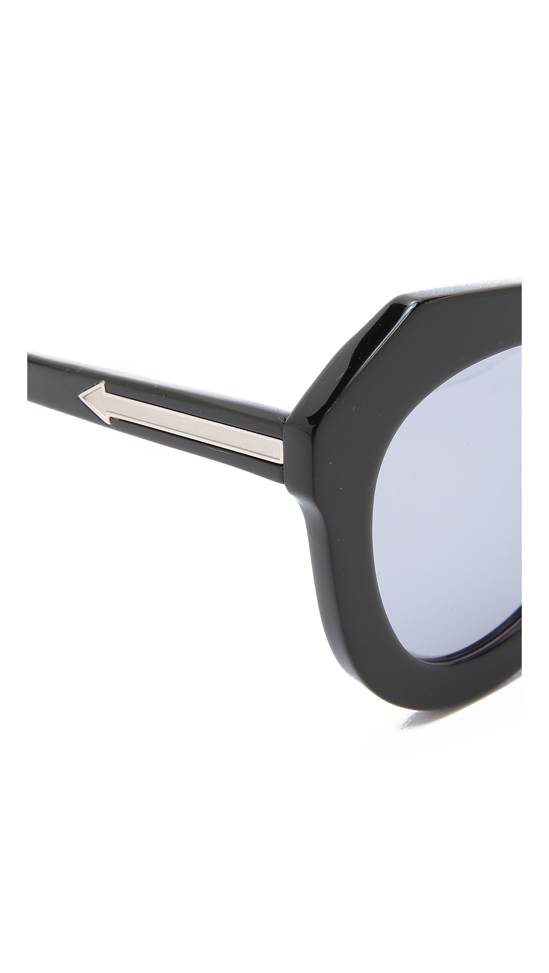 ad85af5064ce Karen Walker Superstars One Worship Sunglasses | SHOPBOP
