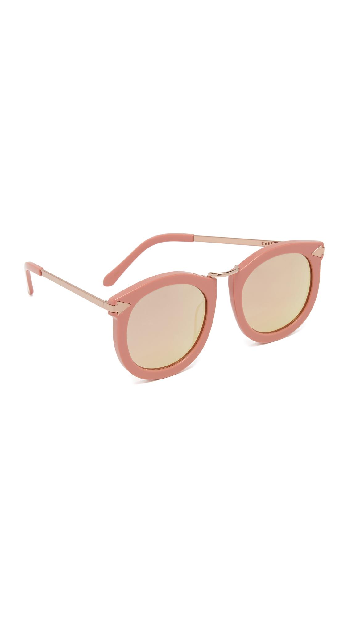 a3f9324d13e Karen Walker Super Lunar Sunglasses