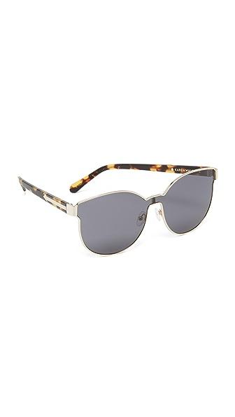 Karen Walker Star Sailor Sunglasses
