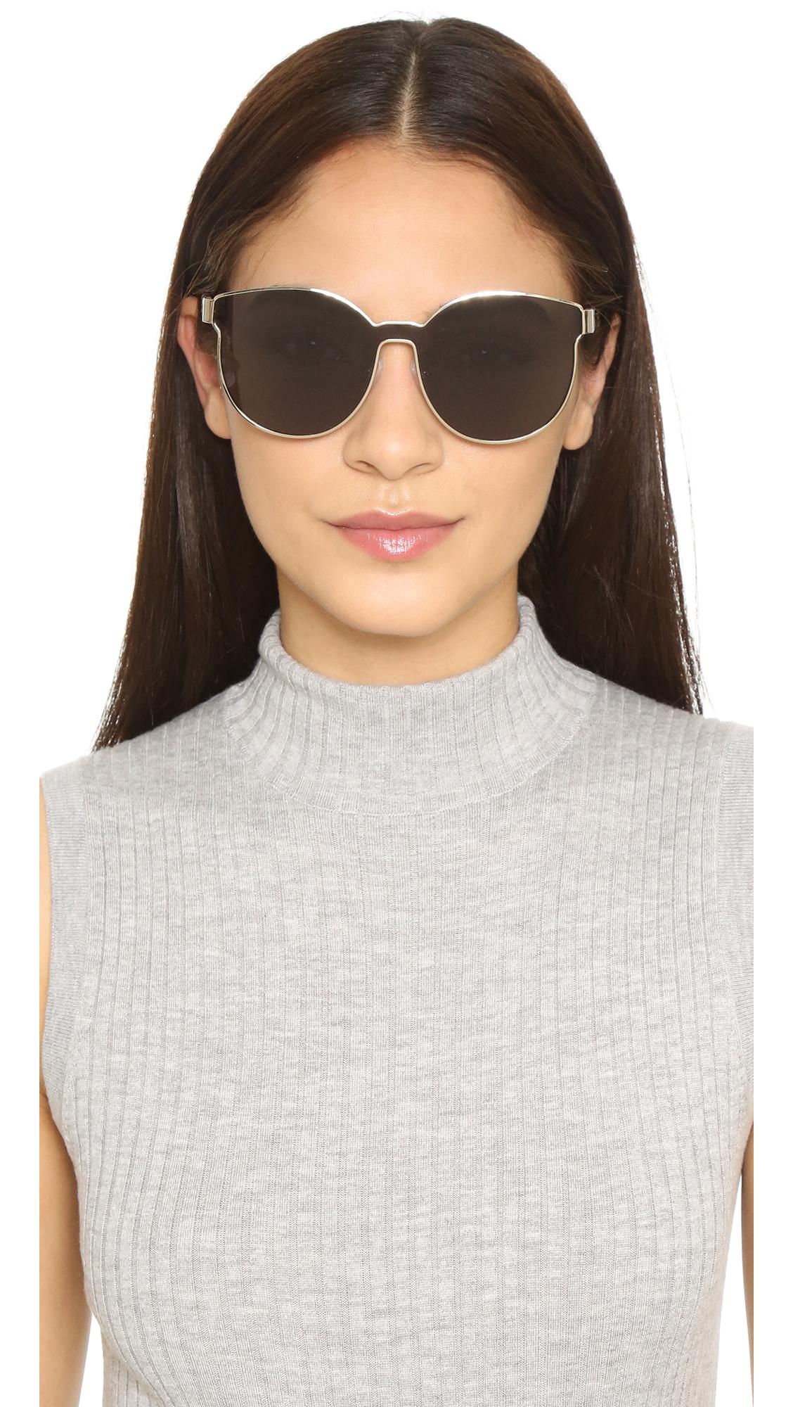 1357b77067fe Karen Walker Star Sailor Sunglasses