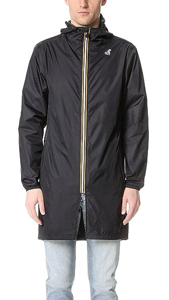 K-Way Eiffel 3.0 Jacket