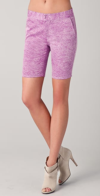 Kelly Wearstler Minnow Shorts