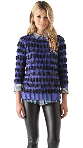 Kelly Wearstler Echo Sweater