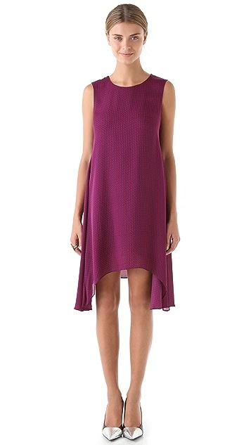Kelly Wearstler Zappa Nailhead Dress
