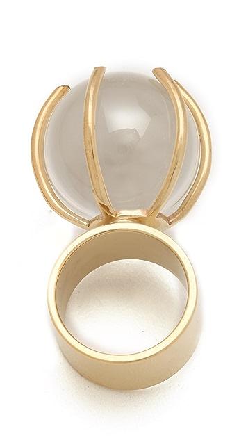 Kelly Wearstler Delicate Quartz Ring