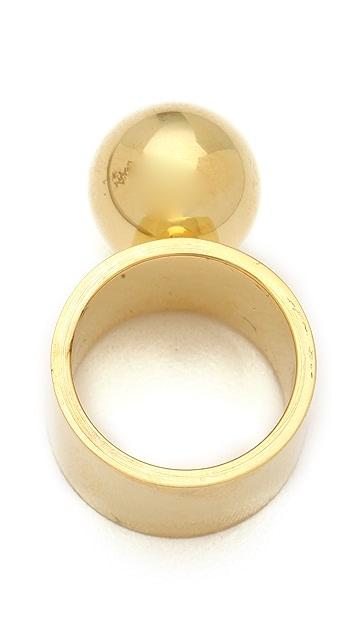Kelly Wearstler Petite Sphere Ring