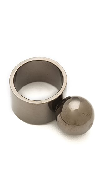Kelly Wearstler Petite Sphere Ring