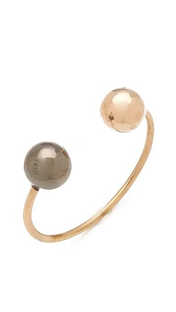 Kelly Wearstler Delicate Sphere Bracelet