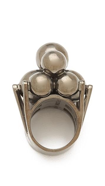 Kelly Wearstler Cluster Ring