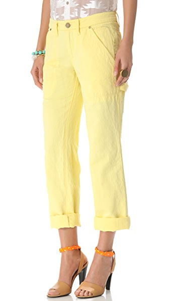 Kelly Wearstler Practitioner Pants