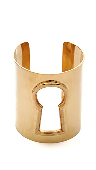 Kelly Wearstler Single Keyhole Cuff