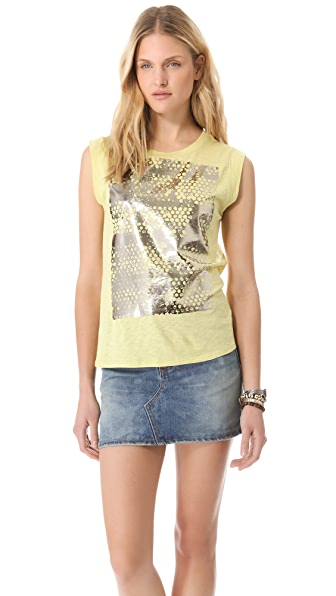 Kelly Wearstler Cyclone Top