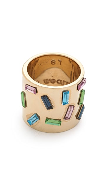 Kelly Wearstler Carlton Ring