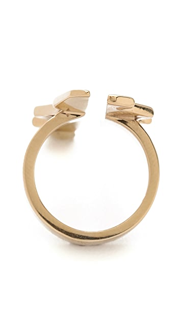 Kelly Wearstler Aperto Ring